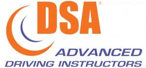 DSA-driver-instructor