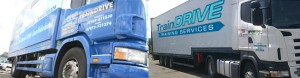 LGV Driver training London Kent Essex