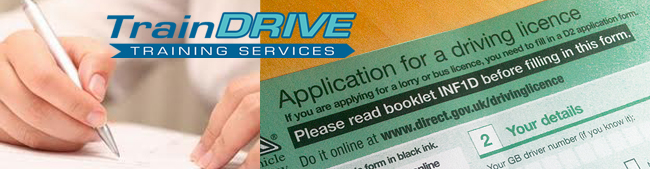How to get a Provisional licence entitlement