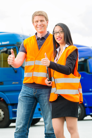 Passing Your LGV Lorry Licence