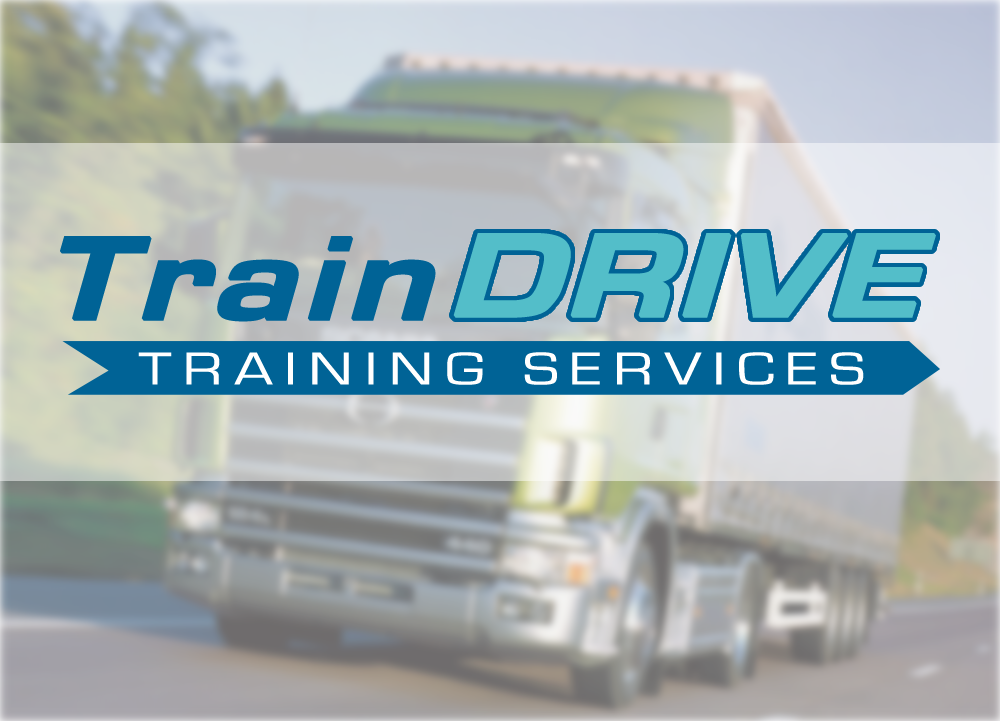 TrainDrive heavy goods vehicle HGV driver tips