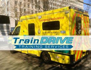 Ambulance Class C1 - Driver Training