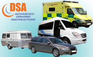 Other driver training courses