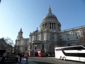 HGV-LGV Driver training London