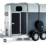Horsebox trailer training