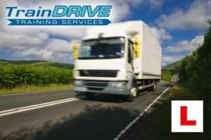 C1 (7.5t) Driver Training Courses UK