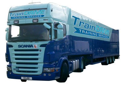 LGV-Training-Courses-London