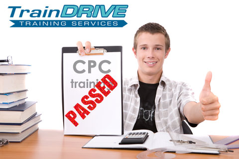 Driver-CPC-Training-Centre