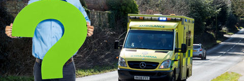 What You Need To Know About C1 Ambulance Driver Training