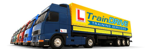 Top Reasons To Become A LGV Driver In The UK